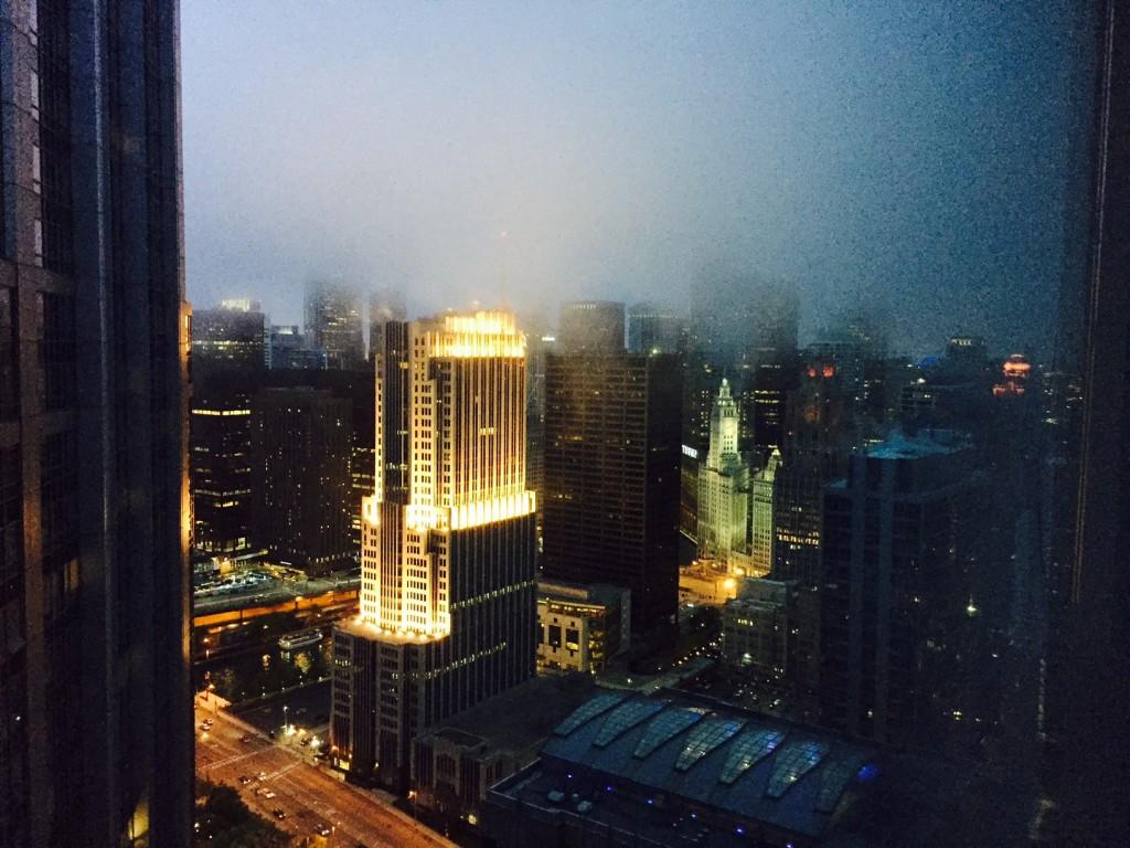 Gotham Chicago