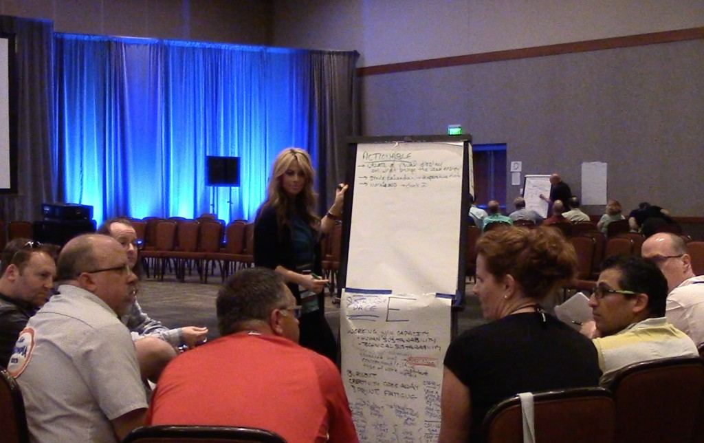 Maria Matarelli Facilitating Open Space in Phoenix