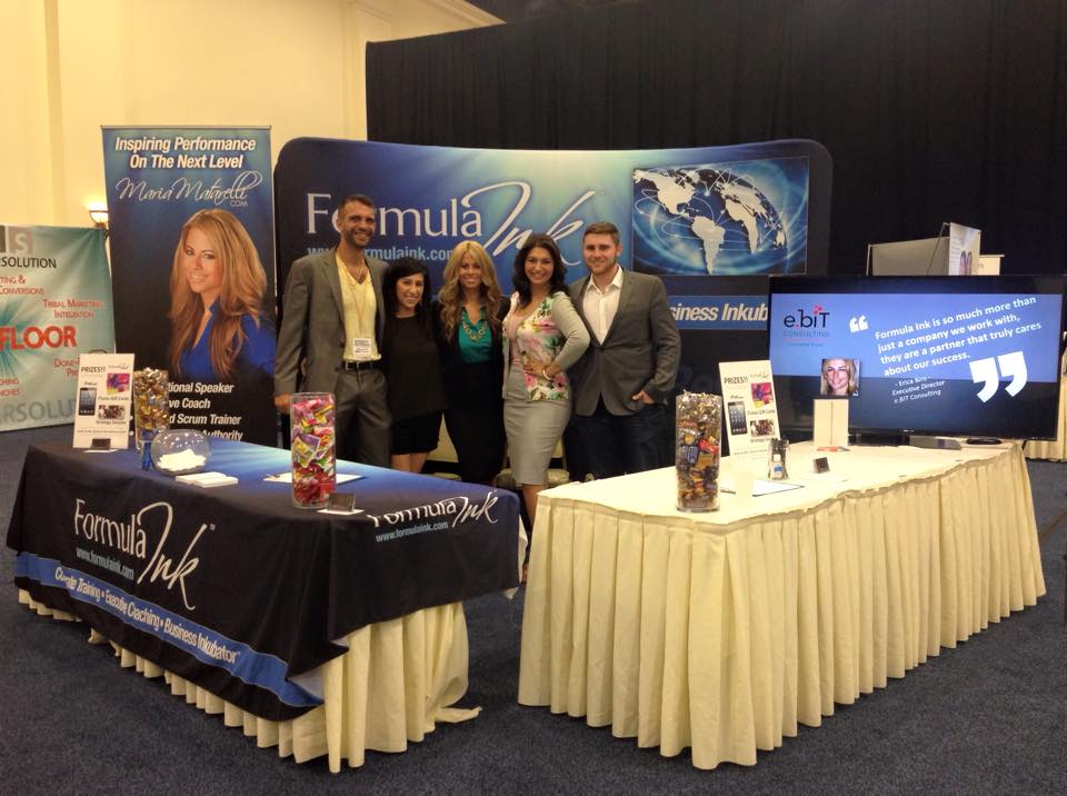 Formula Ink Booth_San Diego
