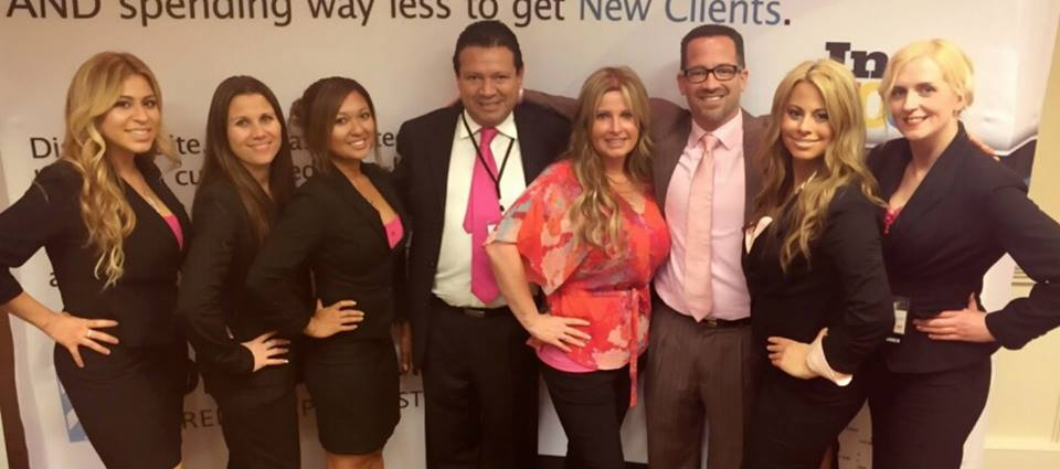 Maria Team Tampa1