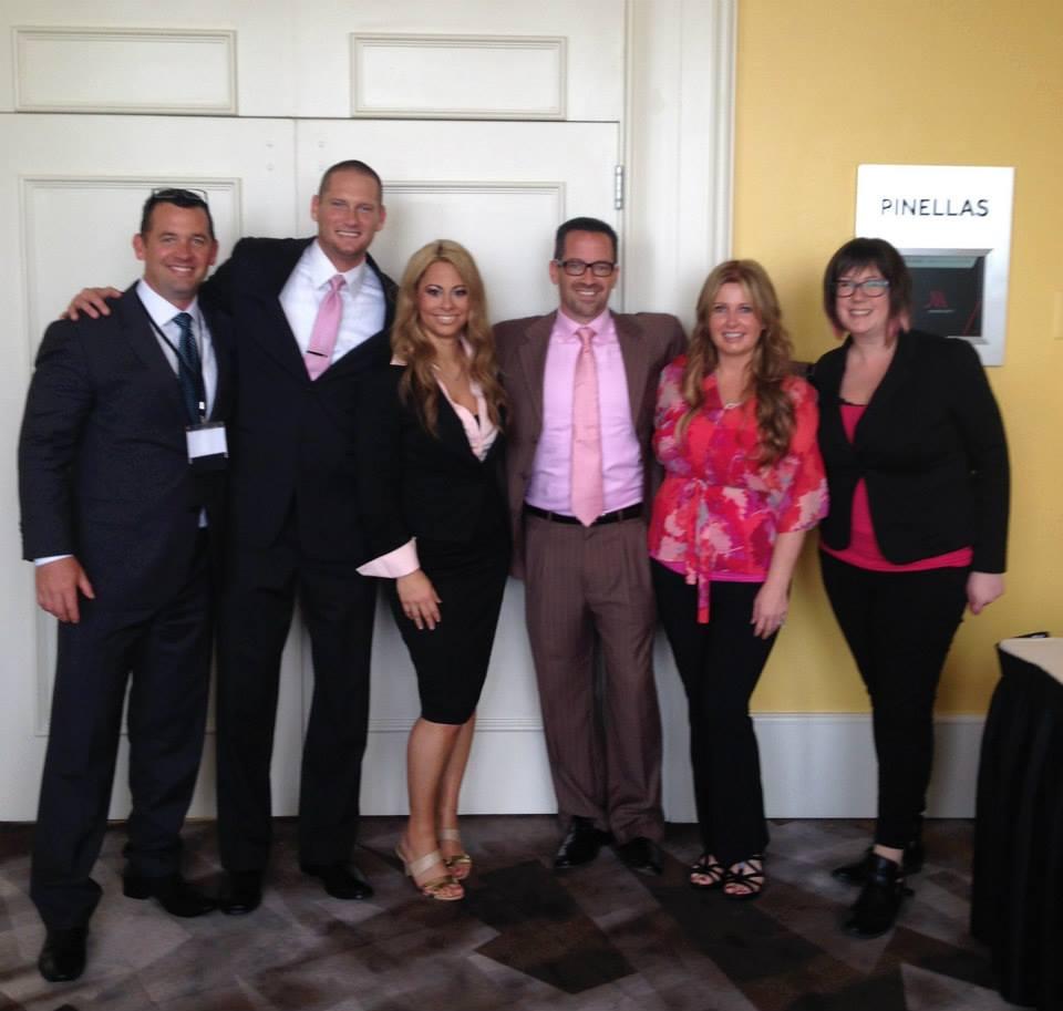 Maria Team Tampa2