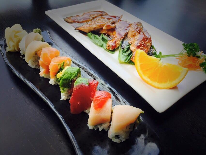 San Francisco Yuubi Sushi