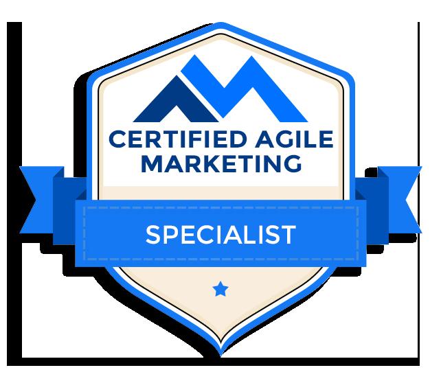 Certified-Agile-Marketing-Specialist