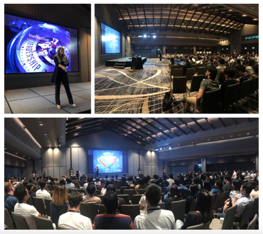 Maria Matarelli Keynote Presentation_Agile Bangkok Thailand